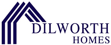 Dilworth Quality Homes logo