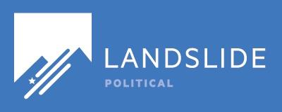 Landslide Political