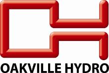 Oakville Hydro logo