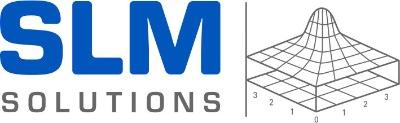 SLM Solutions Group AG-Logo