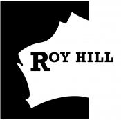 Roy Hill logo