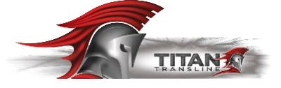 Logo Titan Transline Inc