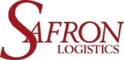Logo SAFRON LOGISTICS