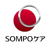 SOMPOケア株式会社のロゴ