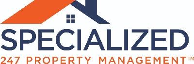 Specialized Property Management logo