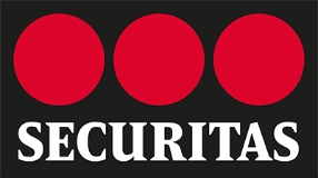 Logotyp för Securitas