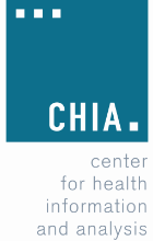 The Center for Health Information and Analysis