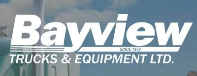 Bayview Trucks & Equipment Ltd.