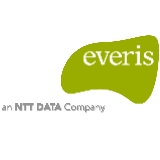 logotipo de la empresa Everis