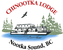 Chinootka Lodge logo