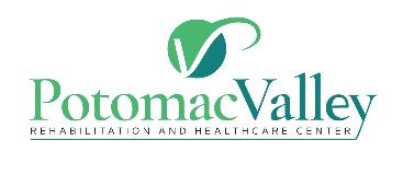Potomac Valley Rehabilitation and Healthcare Center logo