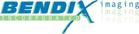BENDIX imaging, inc. logo