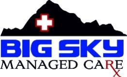 Big Sky Managed Care logo