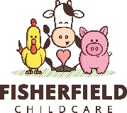 Fisherfield Childcare logo