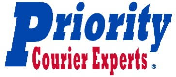 Priority Courier Experts logo
