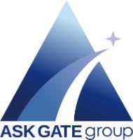 株式会社アスクゲートトラストのロゴ