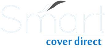 Smart cover Insurance logo