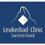 Logo Leukerbad Clinic