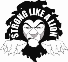 Strong Like A Lion Productions