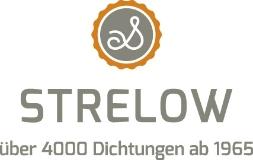 André Strelow Dichtungshandel GmbH-Logo