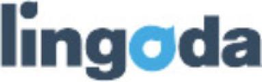 Logo Lingoda