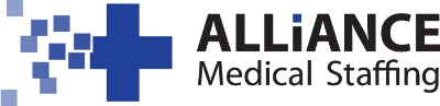 Alliance Medical Staffing Inc. logo