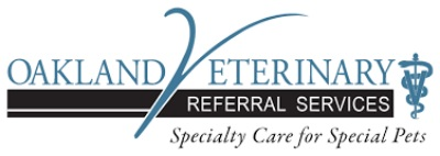 Oakland Veterinary Referral Services - go to company page