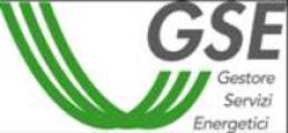 Logo Gestore dei Servizi Energetici - GSE S.p.A.