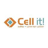 Cell it!-Logo