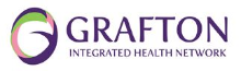 Grafton Integrated Health Network logo