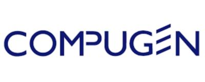Compugen Inc logo