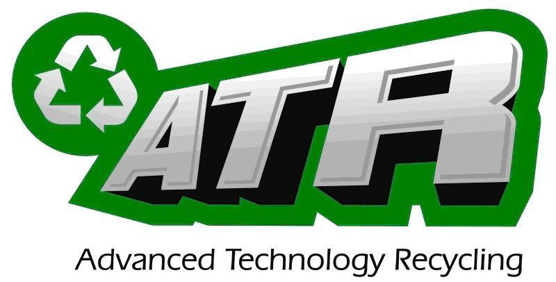 ATR- Advanced Technology Recycling