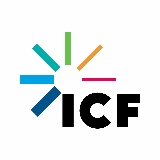 ICF International logo