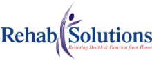 REHAB SOLUTIONS, LLC