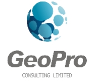 GeoPro Consulting Ltd logo