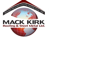 Mack Kirk Roofing & Sheet Metal LTD logo