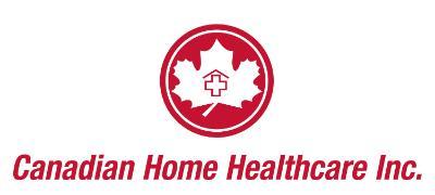 Canadian Home Healthcare Inc. logo