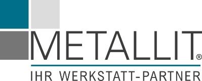 Metallit GmbH-Logo