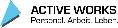 ACTIVE WORKS GmbH-Logo