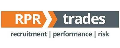 RPR Trades logo