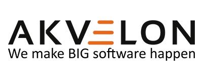 Akvelon, Inc. logo