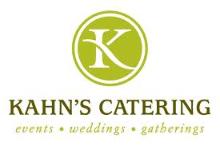 Kahn's Caterings