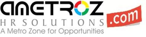 AMETROZ HR SOLUTIONS logo