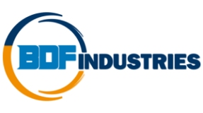 Logo BDF Industries SpA