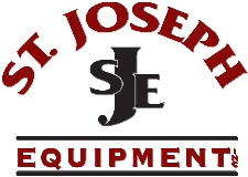 St. Joseph Equipment Inc