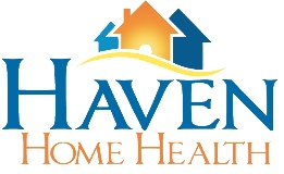 Working At Haven Home Health Employee Reviews Indeed Com