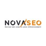 Logo NOVASEO