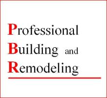 Pbr Construction Llc Logo