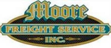 Moore Freight Service