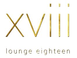 Logo Lounge Eighteen